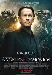 �ngeles y Demonios (2009)