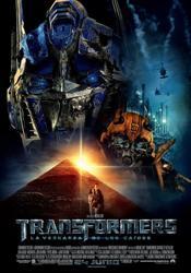 Transformers: La venganza de los ca�dos