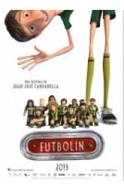 Futbol�n