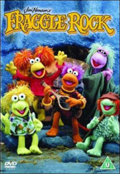 Fraggle Rock: La pelicula
